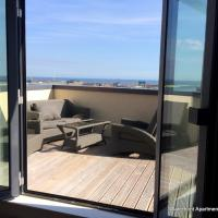 Hotel Pictures: Waterfront Apartments, Swansea