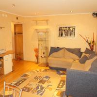 Hotellikuvia: Apartments on Andropova 9, Petroskoi