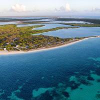 Hotel Pictures: North Beach Island - Barbuda, Codrington