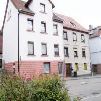 Hotel Pictures: Ferienwohnung Alt Heidelberg, Beerfelden