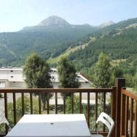 Hotel Pictures: Rental Apartment Mas Du Peyron, Saint-Chaffrey