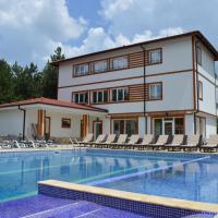 Hotel Pictures: Eco complex Miramar, Mineralni Bani