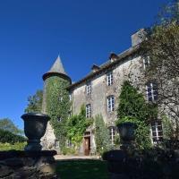 Hotel Pictures: Château de Taussac, Taussac
