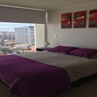 Hotellbilder: Club Oceano Penuelas Dptos, Coquimbo