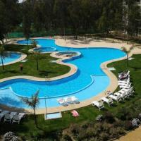 Hotel Pictures: Departamento El Yeco, Algarrobo