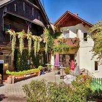 Hotellbilder: Gasthof Niggas - Kranerwirt, Lannach