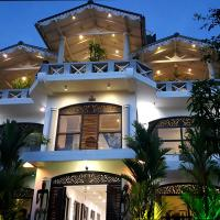 Hotelbilleder: Ridee Villa, Unawatuna