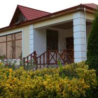 Hotel Pictures: Afra Hotel, Oghuz