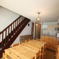Hotel Pictures: Rental Apartment VIllage Des Thermes I- Saint-Lary-Soulan, Saint-Lary-Soulan