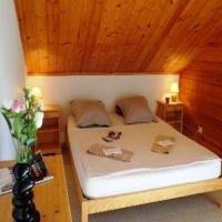 Seven-Bedroom Chalet