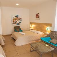 Quadruple Room - Annex