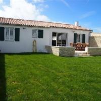 Hotel Pictures: Rental Villa 276 - La Couarde-Sur-Mer, La Couarde-sur-Mer