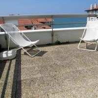 Rental Apartment Albatros 2 - Anglet