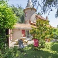 Hotel Pictures: Rental Gite Le Moulin Des Landes, La Haie-Fouassière