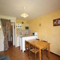Hotel Pictures: Rental Apartment VIllage Des Thermes II- Saint-Lary-Soulan, Saint-Lary-Soulan