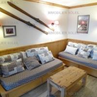 Rental Apartment Valériane - Valmorel Ix