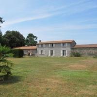 Hotel Pictures: Gite Le Petit Buron, Oudon