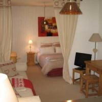 Hotel Pictures: Rental Apartment Champcella 2, Saint-Chaffrey
