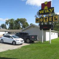 Hotel Pictures: Hi-Way Motel, Portage La Prairie