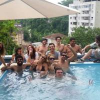 Hotel Pictures: Quintal da Ilha, Santos