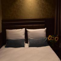 Double Room Souterrain