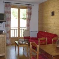 Hotel Pictures: Apartment Belvedere, Pelvoux