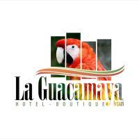 Hotel Pictures: Hotel Boutique La Guacamaya Ariari, Granada