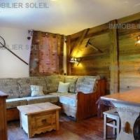 Hotel Pictures: Rental Apartment Clairière - Valmorel, Valmorel