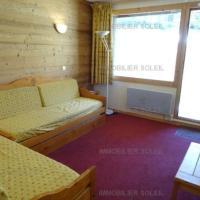 Hotel Pictures: Rental Apartment Cheval Noir - Valmorel, Valmorel