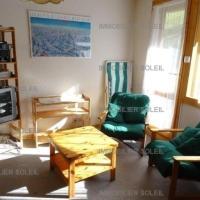 Hotel Pictures: Rental Apartment Cheval Blanc - Valmorel Viii, Valmorel
