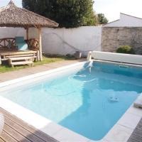Hotel Pictures: Rental Villa 267 - Sainte-Marie-De-Re, Sainte-Marie-de-Ré