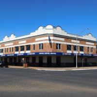 Hotel Pictures: Royal Hotel Moree, Moree