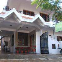 Hotelfoto's: The Kaiser International, Bangalore