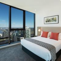 Melbourne Short Stay Apartments on Lonsdale