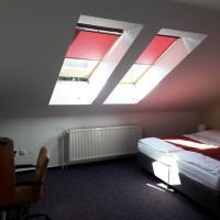 Hotel Pictures: Penzion Bárta, Opava