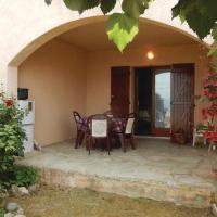 Hotel Pictures: Apartment Calcatoggio with Sea View 07, Calcatoggio