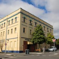 Hotel Pictures: Nireeda Apartments on Clare, Geelong