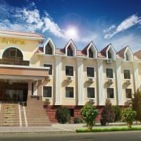 Hotellbilder: Afsona, Qarshi
