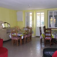 Hotel Pictures: Le Jadnath, Saint-Boil