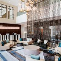 Hotel Pictures: Al Maha Arjaan Hotel Apartment by Rotana, Abu Dhabi