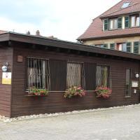 Hotelbilleder: Hotelpension Klosterpost, Maulbronn