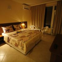 Double or Twin Room with Terrace