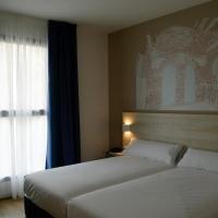 Hotel Pictures: Hotel Balneario de Graena, Graena