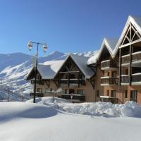 Hotel Pictures: Les Hauts de Valmeinier, Valmeinier