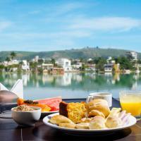 Hotel Pictures: Hotel Atlas, Sete Lagoas