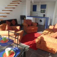 One-Bedroom Apartment - 704