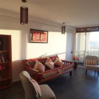 Two Bedroom Apartment - 606