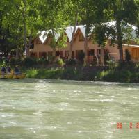 Hotel Pictures: Cabañas Agata, Valle Grande