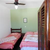 Double Room with Fan Ground Floor