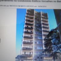 Hotel Pictures: Apartamento Mobiliado São Sebastião, Cuiabá